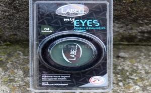 Единични Сенки за Очи Labell Emeraude