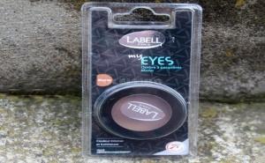 Единични Сенки за Очи Labell Paris Marron