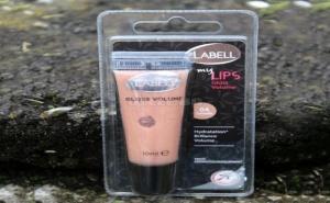 Гланц за Устни Labell Lips Volume Cannelle