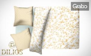 Спален Комплект от 100% Памук, Размер по Избор