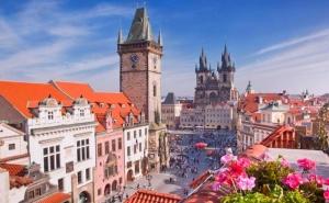 Екскурзия до Братислава, Прага и Будапеща! Транспорт + 4 Нощувки на човек със Закуски от Кастело Травъл