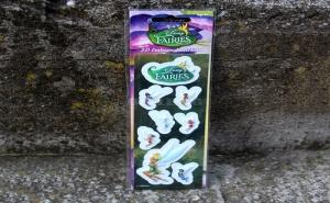 Детски 3D Стикери Тинкърбел Disney Fairies