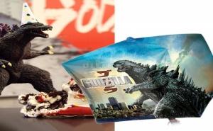 Парти Балон от Фолио Godzilla