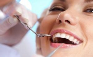 Естетична Фотополимерна Пломба за Дъвкателни или Предни Зъби от Дентална Клиника Персенк - д-р Надя Станчева