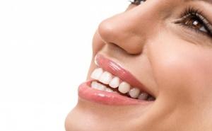 Намаляване на Чувствителността на Зъбите + Превенция от Развитие на Кариес от Дентална Клиника Персенк - д-р Надя Станчева