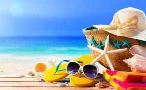 Юни или Септември на Море в Китен. Нощувка със Закуска и Вечеря в Хотел Албатрос, на 100М. от Плажа!