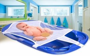 Мрежа за Къпане на Бебе Elif