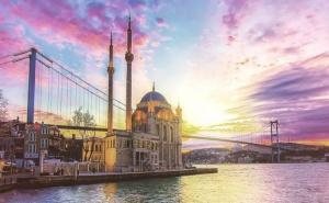 Септември в <em>Истанбул</em> на Топ Цена! Транспорт, 2 Нощувки на човек със Закуски от Та Далла Турс