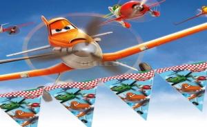 Детски Парти Аксесоари Planes