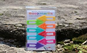 Цветни книгоразделители Стрелки