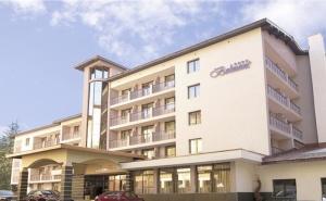 Хотел Белмонт ****, Пампорово Ви кани на Роженски събор! 2 нощувки на човек със закуски + басейн и СПА
