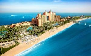 Екскурзия до Дубай! Двупосочен Самолетен Билет + 5 Нощувки на човек със Закуски +  2 Екскурзии от Премио Травел.