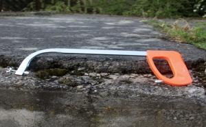 Дръжка за Ножовка
