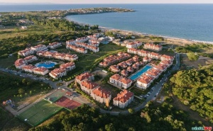 Лято 2019 на Море на Супер Плажа Каваците от 13.08 до 23.08 Полупансион за Двама с Плаж в Грийн Лайф Бийч Ризорт до Созопол