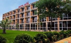 Лятна Ваканция на Атрактивни Цени за All Inclusive Цена на човек до 09.07 в Хотел Рива, Слънчев Бряг