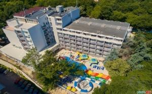 Лято 2019 в Лукс Хотел на <em>Златни Пясъци</em>, All Inclusive и Ползване на Аквапарк до 31.07 в Престиж Делукс Аквапарк Клуб