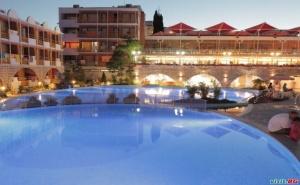 Лятна Почивка до Дюните в Слънчев Бряг, All Inclusive След 25.08 в Хотел Несебър Бийч