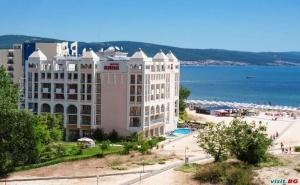 На Първа Линия в Сл. Бряг Лято 2020, All Inclusive Premium Цена на човек до 04.07 в Хотел Вянд