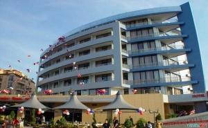 На Море през Лято 2020 в <em>Несебър</em>, Нощувка със Закуска След 24.08 в Хотел Мариета Палас