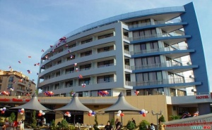 На Море през Лято 2019 в Несебър, Нощувка със Закуска След 24.08 в Хотел Мариета Палас