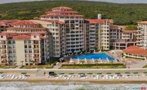 На Първа Линия в Елените Лято 2020, All Inclusive и Аква Парк След 24.08 от Хотел Андалусия