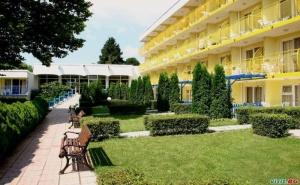 Изгодна Почивка в Албена, All Inclusive с Безплатен Чадър и Шезлонг Цена на човек до 08.07 в Комплекс Орхидея