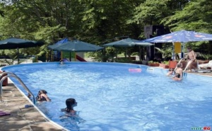 Горещо Лято в <em>Китен</em>, All Inclusive за Двама След 21.08 в Хотел Ариана
