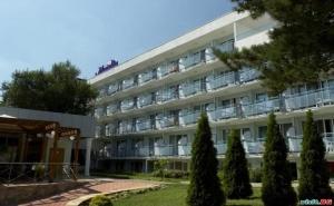 Лято 2020 All Inclusive с Чадър и Шезлонг на Плажа в Албена Цена на човек до 08.07 в Хотел Магнолия Плюс