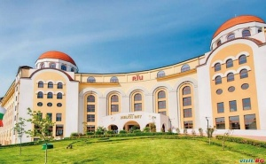 Топ Хотел на Първа Линия Лято 2020, Ранни Записвания All Inclusive до 31.08 в Риу Хелиос Бей, Обзор