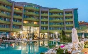 Безплатен Плаж в <em>Несебър</em> Лято 2019, Ultra All Inclusive Оферта от 17.08 в Хотел Арсена