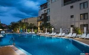 All Inclusive Лято 2020 в Созопол, до 05.07 с Ползване на Басейн в Хотел Флагман