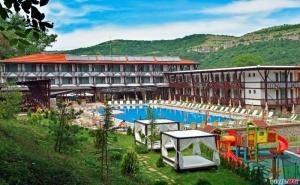 Септемврийски Празници в Парк Хотел Асеневци, Цена на човек за 2 Дни с Две Вечери във <em>Велико Търново</em>
