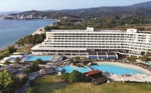 5 дни за двама с All Inclusive от 24.08 в Porto Carras Sithonia Hotel