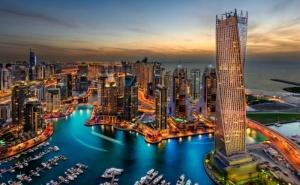 """Екскурзия до <em>Дубай</em> през Есента! Транспорт. 4 Нощувки на човек със Закуски от Та """"далла Турс"""""""