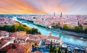 Септемврийски Празници в Италия! Екскурзия до <em>Загреб</em>, Верона и Венеция + Възможност за Шопинг в Милано! 3 Нощувки със Закуски в Хотел 2/3* Заедно с Далла Турс!