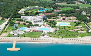 Нощувка на човек на база Ultra All Inclusive в хотел в хотел Regnum Zeynep Golf and Spa***** в Белек, от Regnum Travel