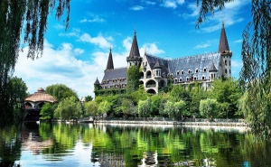 Вход за Замък влюбен във Вятъра в Равадиново + 1 Игра търсачи на Съкровища и Iq Пъзел!