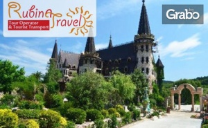 Еднодневна Екскурзия до Созопол, Замъка в Равадиново и Фестивала на Пясъчните Фигури в <em>Бургас</em> - на 3 Август