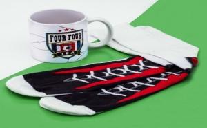 Чорапи за Футболисти в Чаша