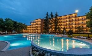 Юли и Август в <em>Приморско</em> ! 2 + Нощувки на човек на База All Inclusive + Басейн в Хотел Белица