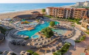 Супер Last Minute Ultra All Inclusive с Плаж на Първа Линия в Хотел Мирамар, Обзор