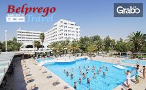 На море в турския курорт <em>Сиде</em>! 7 нощувки на база All Inclusive в Sural Hotel*****
