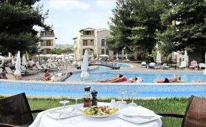 5 дни за двама със закуска от 16.09 в Lesse Hotel