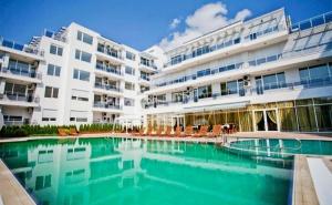 На Море в <em>Поморие</em>! All Inclusive + Басейн в Хотел Инкогнито, <em>Поморие</em>, на 150М. от Плажа!