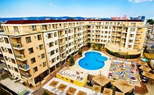 На Море в Слънчев Бряг. All Inclusive + Басейн в Хотел Рио Гранде!