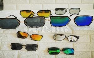 Модерни Слънчеви Очила в Цвят по Избор