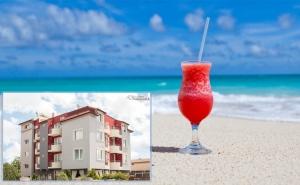 Море 2019 в <em>Лозенец</em> на 50 М. от Плажа! Нощувка на човек в Къща Алтемдиа