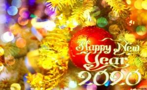 Нова Година 2020 в Хотел <em>Троян</em> Плаза! 3 или 4 Нощувки на човек със Закуски и Вечери, Едната Празнична + Сауна