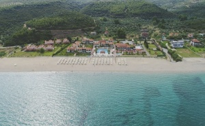 5 дни за двама със закуска и вечеря от 23.09 в Bomo Assa Maris Beach