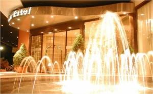 5 дни за двама със закуска от 09.09 в Egnatia City Hotel & Spa